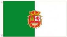 Spain Canary Islands Fuerteventura 5'x3' (150cm x 90cm) Flag